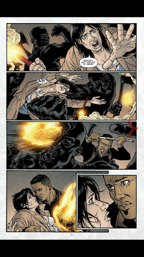IDW Comics  screenshots 4