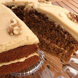 Coffee Cake With Cream Cheese Frosting Recipes.