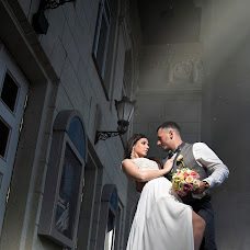 Wedding photographer Vadim Fedotov (Vadius71). Photo of 11.09.2016
