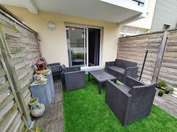 appartement à Cayeux-sur-Mer (80)