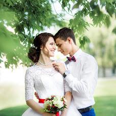 Wedding photographer Elena Korlunova (amaflos). Photo of 10.08.2016