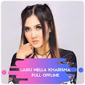 Nella Kharisma Offline Songs icon