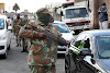 Mixed feelings as more soldiers hit the streets - SowetanLIVE