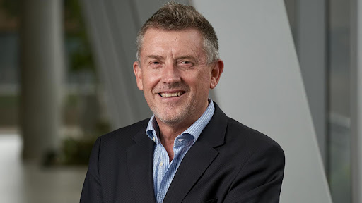 Craig Holmes, IBM Southern Africa technology executive.