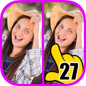 Game Find the Difference 27 APK for Kindle