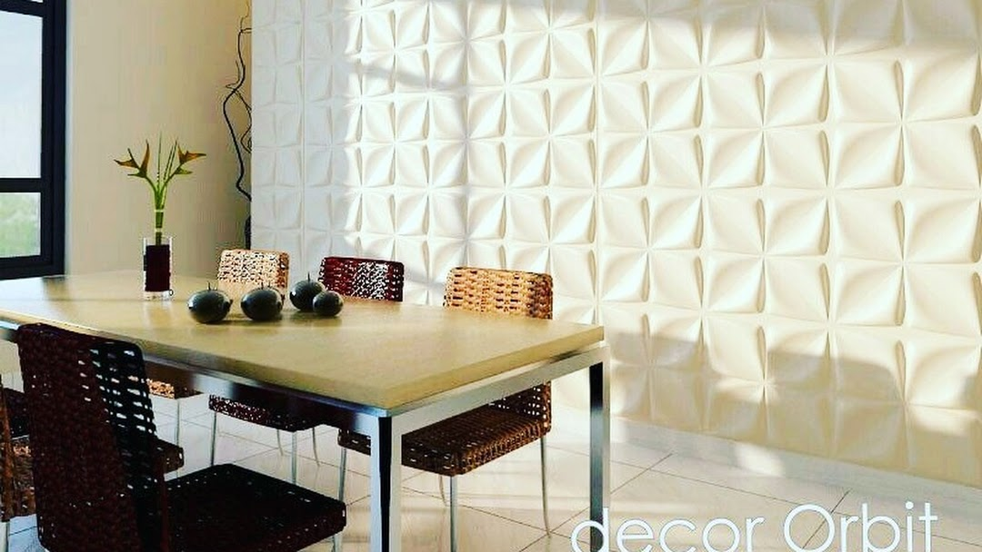 Decor Orbit Wallpapers 3d Panels Blinds In Nigeria Interior Designer Wallpaper Store In Lagos
