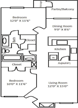 Go to Shine Floorplan page.