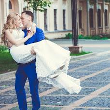 Wedding photographer Oksana Ivanova (Oksanaivanova). Photo of 05.07.2016