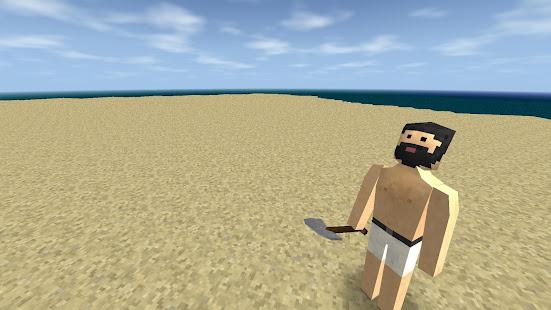 Survivalcraft Demo 24