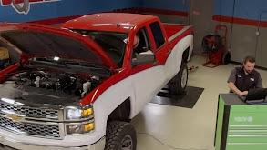 Sea Foam Truck Tech Sweepstakes: Power Adders thumbnail