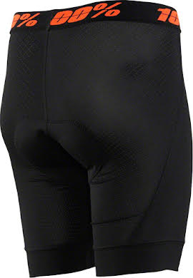 100% Women's Crux Liner Short with Chamois alternate image 0