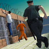 Modern Jail Break: Escape