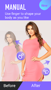 Body Editor – Body Shape Editor, Slim Face & Body 1