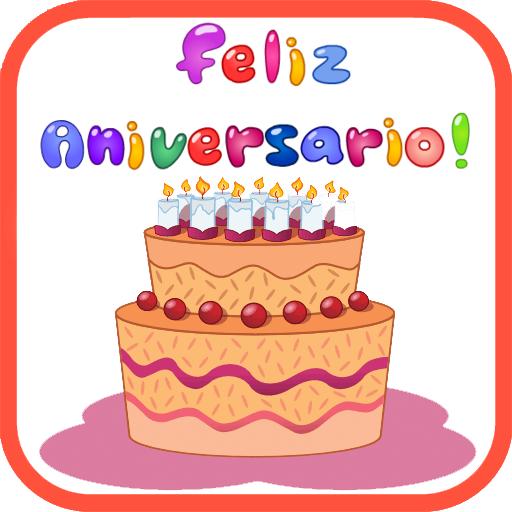 Mensagens de Aniversário ! (app)