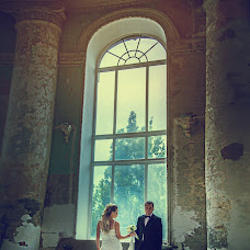 Wedding photographer Roman Kuznecov (kurs). Photo of 18.09.2015