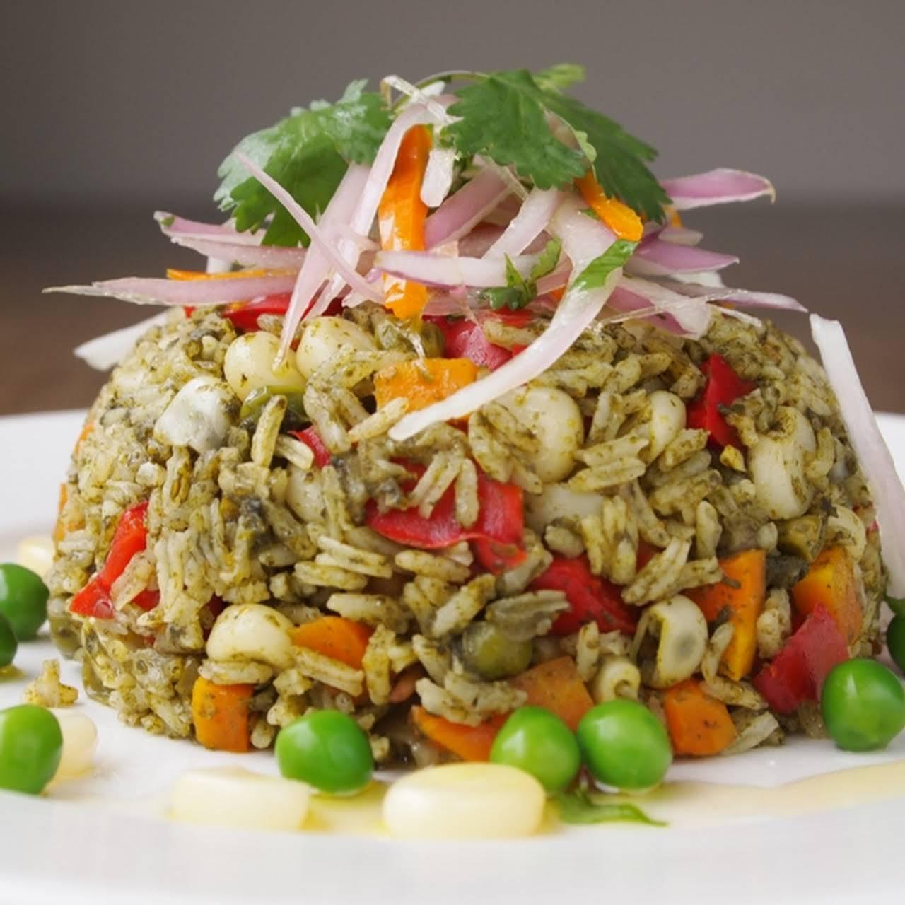 10 Best Pollo Vegetarian Recipes Yummly