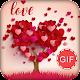 Romantic Love GIF icon