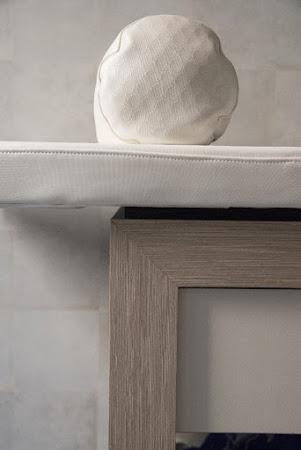Comfort japanische Sauna