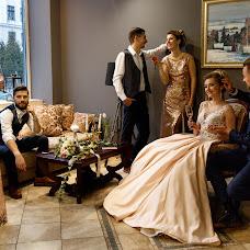 Wedding photographer Katerina Kuzmicheva (katekuz). Photo of 11.12.2017