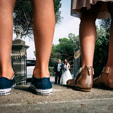 Свадебный фотограф Fabrizio Gresti (fabriziogresti). Фотография от 27.06.2019