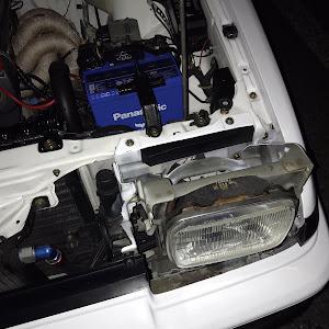 スプリンタートレノ AE86 S60 GT  2ドアのカスタム事例画像 makotさんの2020年03月13日22:00の投稿
