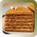 Торт Медовик рецепт icon