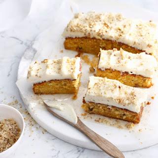 Vegan Carrot Cake Without Baking Soda Recipes.