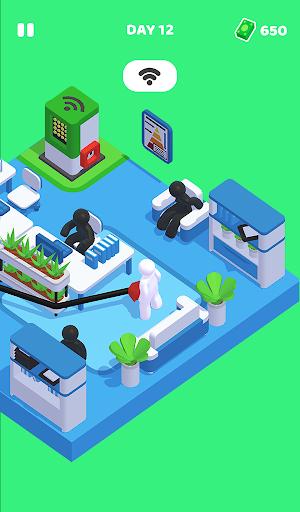 Staff! - Job Game | Real Life Simulator filehippodl screenshot 14