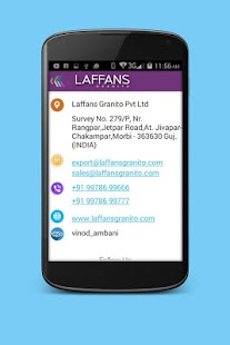 Laffans Granito- screenshot thumbnail
