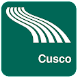 Cusco Map offline