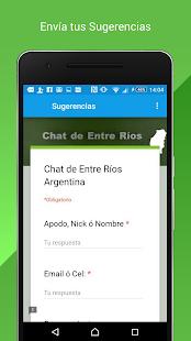 Chat de Entre Ríos Argentina - náhled