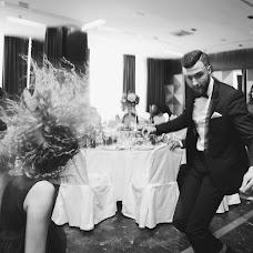 Wedding photographer Aleksandr Osipov (BeautifulDay). Photo of 06.06.2017