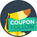 Coupon Codes - by CouponFollow icon