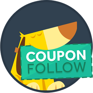 Coupon Codes - by CouponFollow