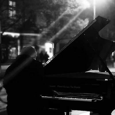 Musica e passione di Lji