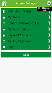 Download EFS Kash For PC Windows and Mac apk screenshot 3
