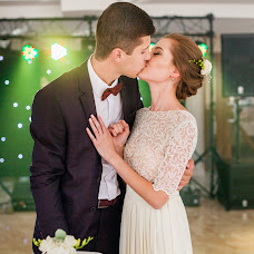 Wedding photographer Lesya Prodanik (lesyaprodanyk). Photo of 18.06.2018