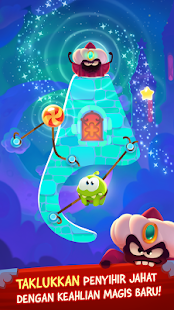Cut the Rope Magic Android apk