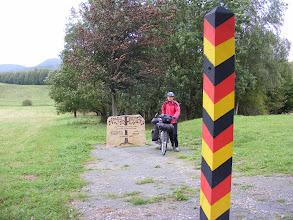 Photo: Dawna droga graniczna pomiędzy Stempedą (RFN) a Rottleberode (NRD) już się zabliźnia... (foto Zbyszek I.)