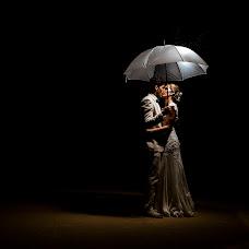 Wedding photographer Fabio Moro (fabiomorofotogr). Photo of 29.08.2016