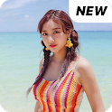 Twice Jihyo wallpaper Kpop HD new icon