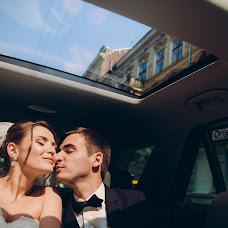 Wedding photographer Yulya Ilchishin (smilewedd). Photo of 21.03.2017