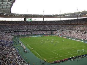 Photo: Confederations Cup Final