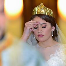 Wedding photographer Marian Baciu (marianbaciu). Photo of 05.08.2017