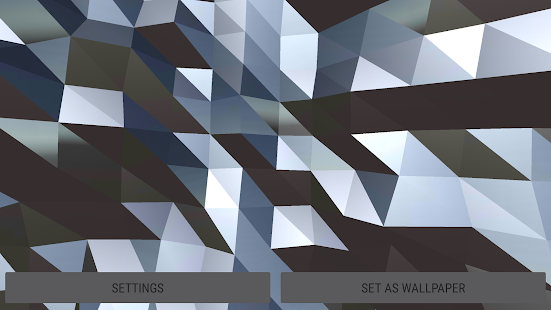 Download Crystal Edge 3D Parallax Live Wallpaper For PC Windows and Mac apk screenshot 9