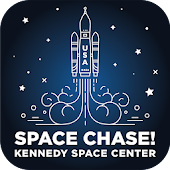 Space Chase! Explore & Learn