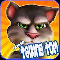Guide Talking TOM Cat