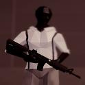 I Am John - War Machine icon
