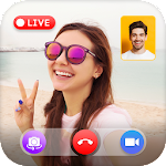 Live Video Call 2020 - Random Video Live Talk 6.0