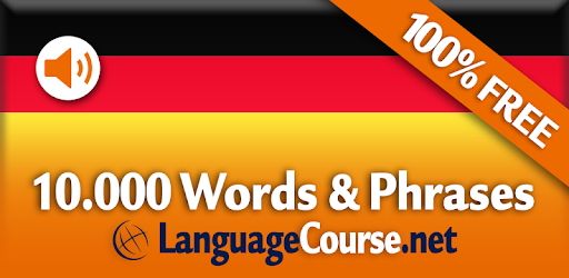 Learn German Vocabulary Free - Apps on Google Play